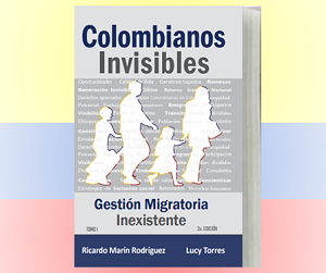 Colombianos Invisibles – S2, S3, S5 y S6 (2)